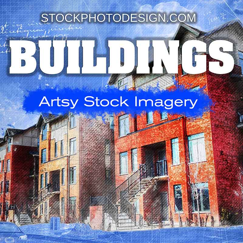 Buildings and Architectures Images