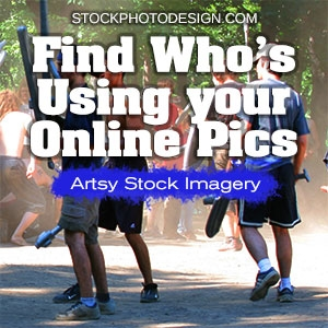 Find who use your pics online