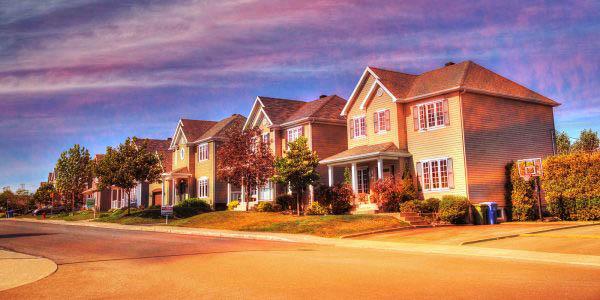 Cozy Neighborhood 02