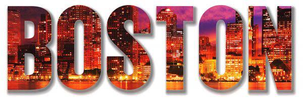 Boston City Text 1