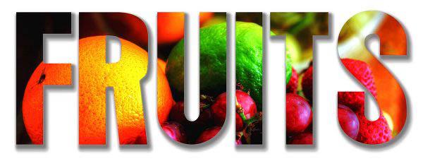 Fruits-Text-1