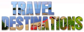 Images of Popular Travel Destinations