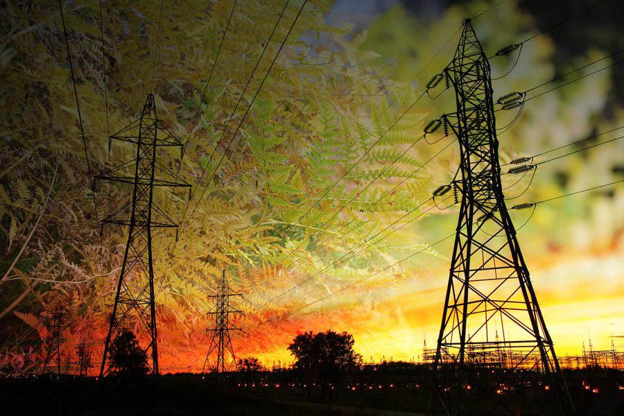 Greener Energy Supply