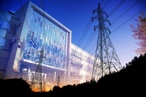 Commercial and Public Building Energy Efficiency